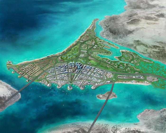 Abu Dhabi a fost