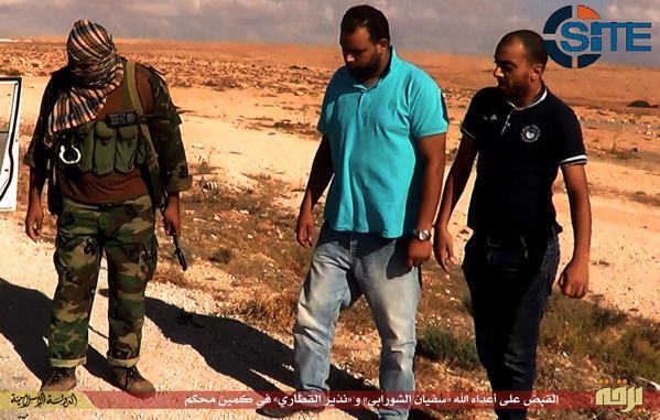 Statul Islamic, filiala libiana, a anuntat executarea a doi jurnalisti tunisieni rapiti in septembrie 2014