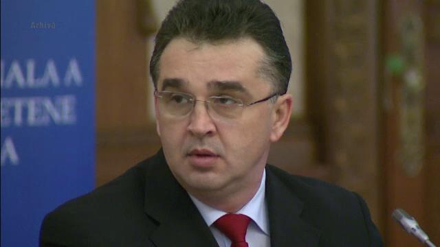 Marian Oprisan, audiat la ICCJ: Dragnea nu a incalcat dispozitiile legale, a cerut doar sa ne facem datoria la referendum