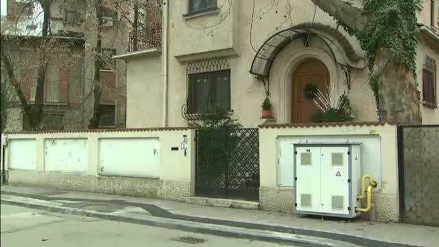 Pretul urias cu care a fost vanduta vila de protocol in care a locuit Mircea Geoana. Noul proprietar vrea sa o demoleze