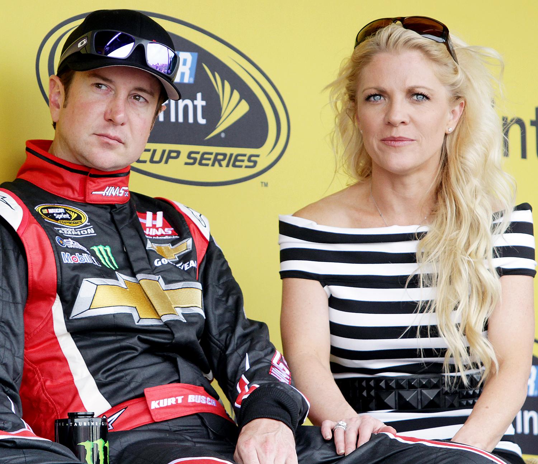 Un pilot NASCAR o acuza pe fosta iubita ca e o asasina platita. Femeia a cerut ordin de restrictie impotriva sa