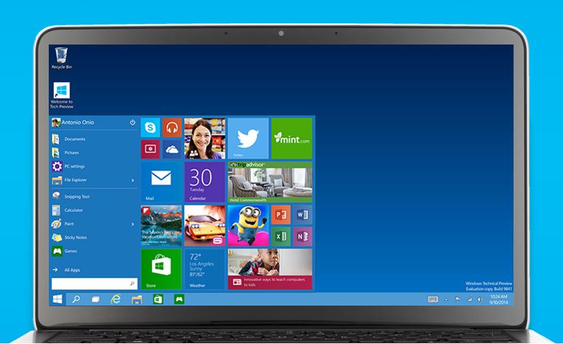 Saptamana decisiva pentru Microsoft. Tot ce trebuie sa stii despre Windows 10 inainte de lansarea oficiala