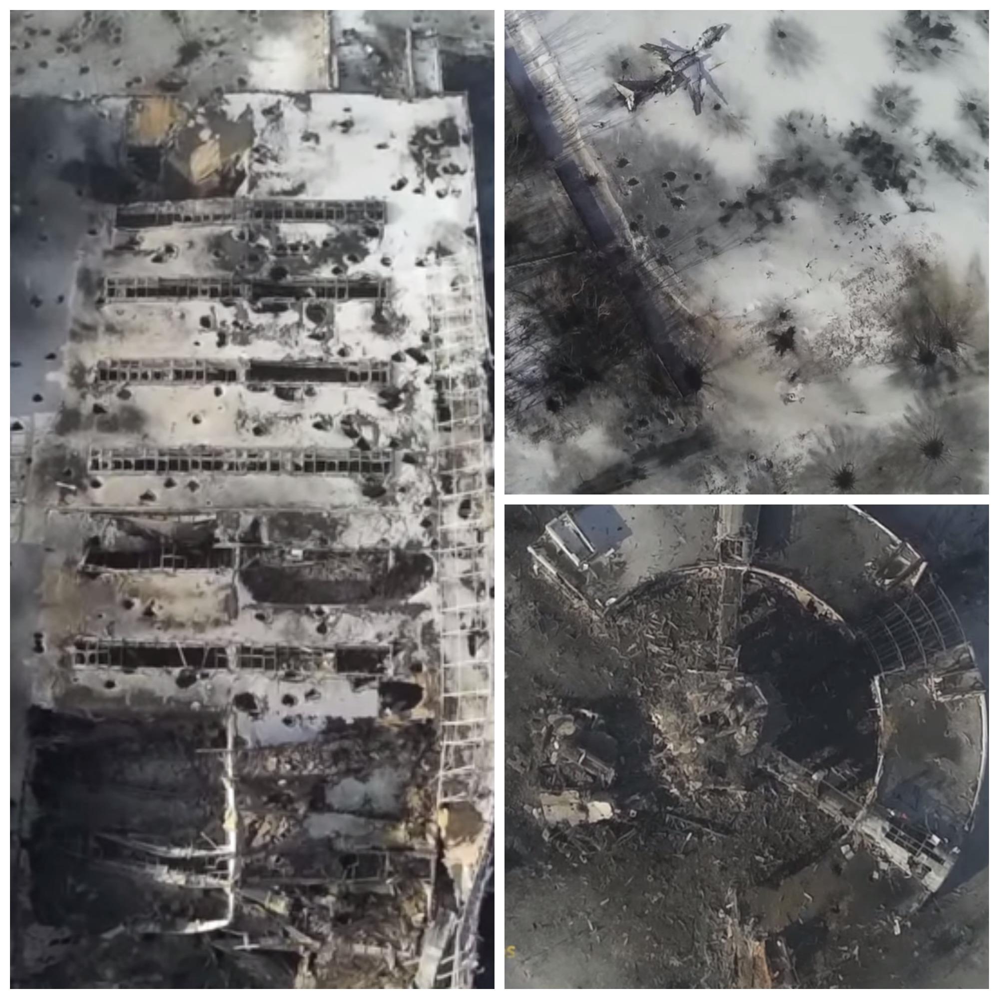 Bombardamente, marti noapte, in Donetk. Cinci civili au murit si alti 29 au fost raniti