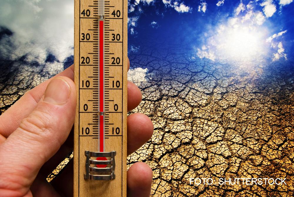 2014, cel mai fierbinte an din istoria moderna: