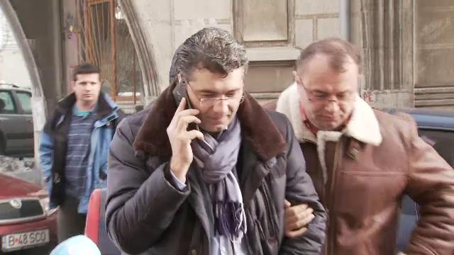 Fostul secretar de stat in Ministerul Justitiei Ovidiu Putura, acuzat de fapte de coruptie. Cum a ajuns pe lista neagra a DNA