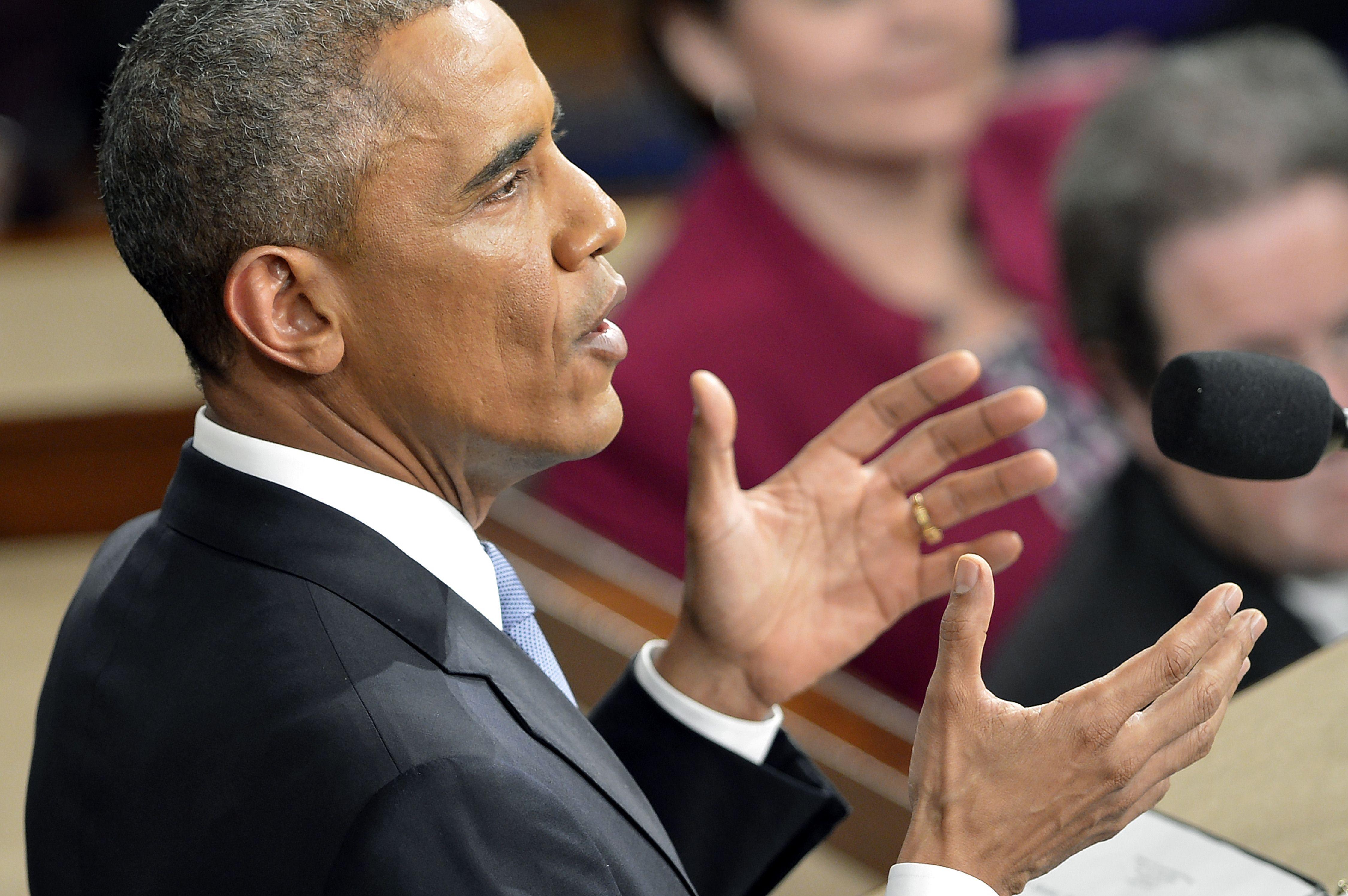 Reactie dura a Rusiei dupa discursul lui Barack Obama despre starea natiunii. SUA, acuzate ca