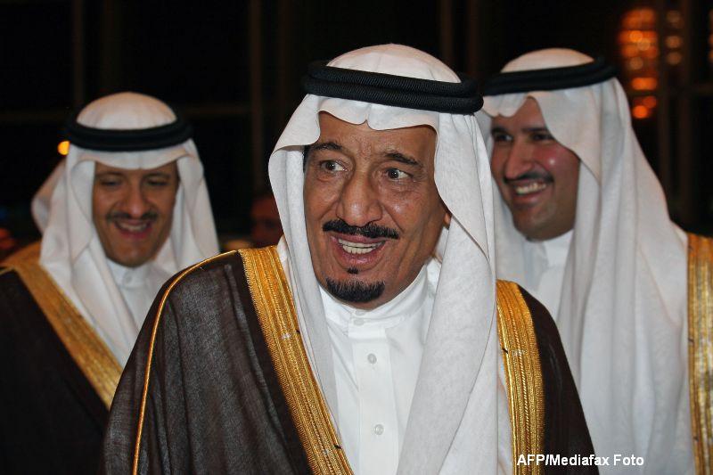 Regele Salman si-a scurtat vacanta de pe Coasta de Azur. De ce au semnat 150.000 de locuitori o petitie sa plece