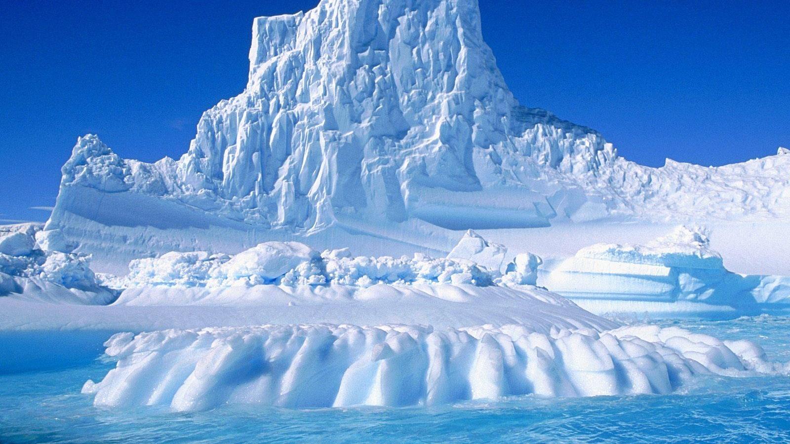 Cel mai mare ghetar din Antarctica orientala a intrat intr-o faza accelerata de topire