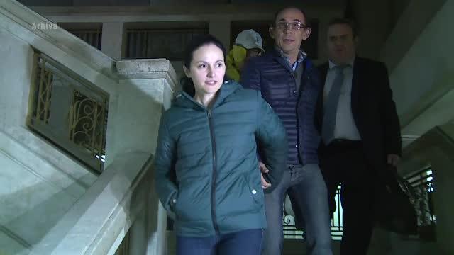 Alina Bica si Dorin Cocos, plasati in arest la domiciliu. Fosta sefa a DIICOT: