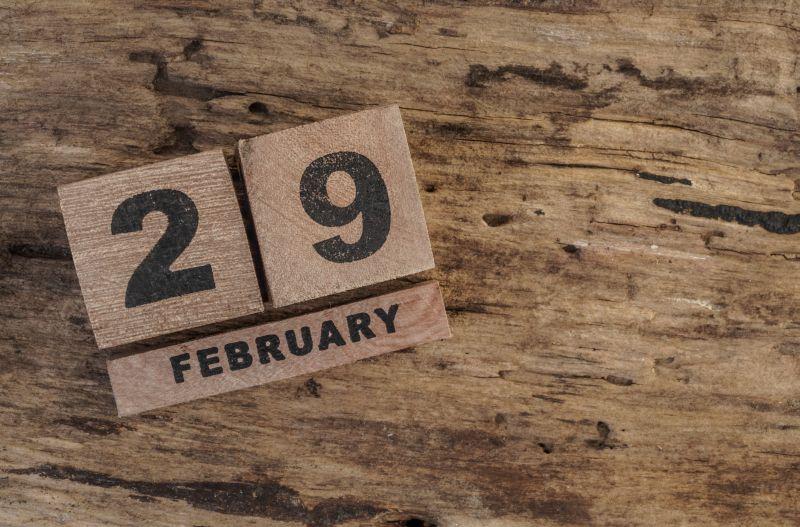 Curiozitati despre anul bisect 2016. De ce se spune ca nu este bine sa te casatoresti sau sa-ti schimbi culoarea parului