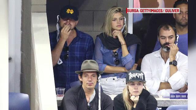 Leonardo DiCaprio este din nou singur. Ce spun apropiatii cuplului despre motivul despartirii de supermodelul Kelly Rohrbach