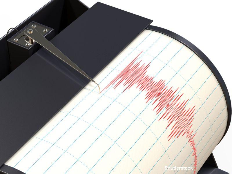 Cutremur cu magnitudinea de 3,6 in judetul Buzau. Cate seisme s-au inregistrat in luna iulie, in Romania