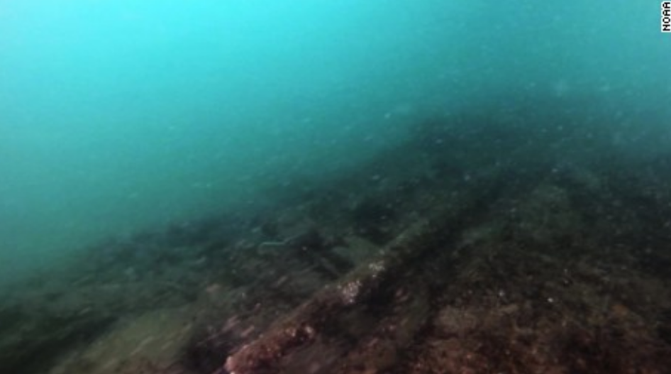 Descoperirea incredibila facuta de arheologi in Oceanul Arctic, dupa ce incalzirea globala a topit gheata