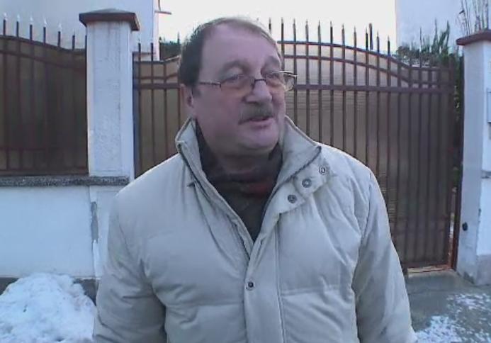 Mircea Basescu afla astazi daca va fi eliberat din penitenciarul Poarta Alba. Decizia este definitiva si irevocabila