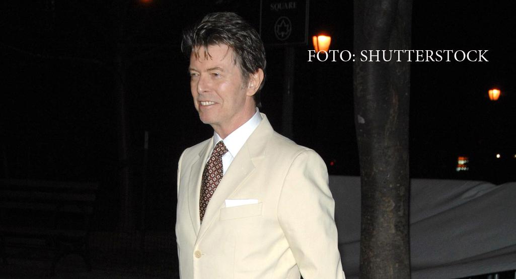 David Bowie si-ar fi prezis moartea in ultimul sau hit. Cum au interpretat adeptii teoriei conspiratiei albumul