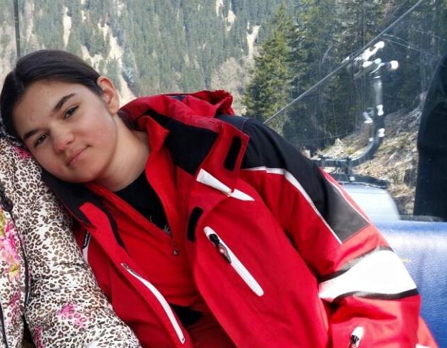 Melissa, fiica lui Cristi Borcea, intervine in scandalul cu Valentina Pelinel. Mesajul publicat pe Facebook de adolescenta
