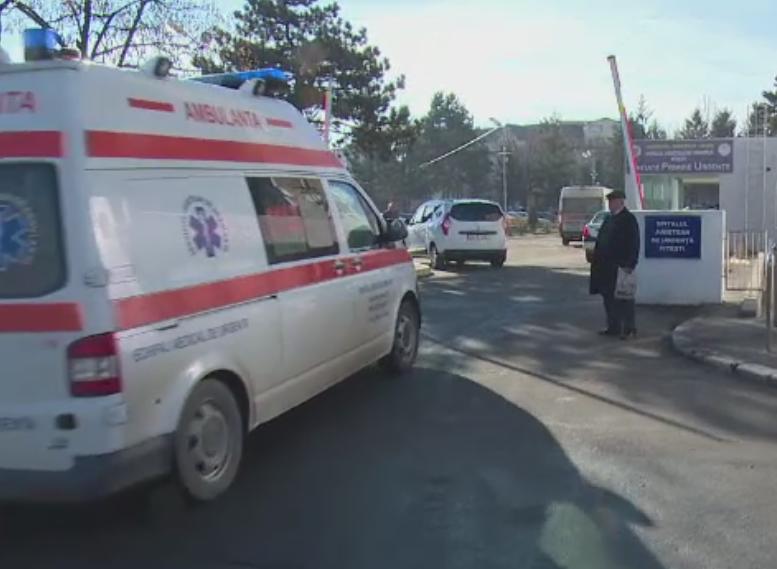 Acuzatii grave la un spital din Romania. Un batran de 72 de ani ar fi fost lasat sa agonizeze 17 ore in sala de asteptare