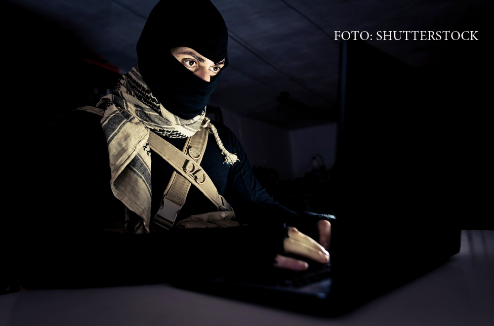 Avertisment SRI: hackerii islamisti au atacat Romania. Ce se stie despre piratii online care sustin cauza ISIS
