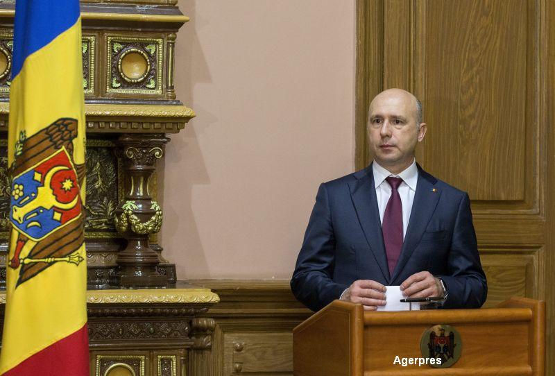 Guvernul de la Chișinău, dispus să acorde un statut special regiunii Transnistria