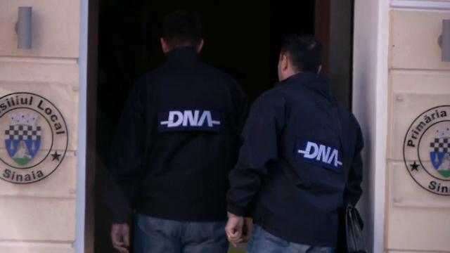 Perchezitii DNA in Portul Constanta. Oficialii care ar fi primit mita de la capitanii navelor straine ca sa nu-i controleze