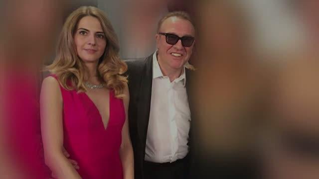 Gabriel Cotabita s-a logodit cu iubita lui. Artistul a marturisit ca nu a decis inca ziua in care va avea loc nunta