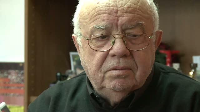 Alexandru Arşinel a fost operat pe inimă, după un infarct. Medicii i-au implantat un stent
