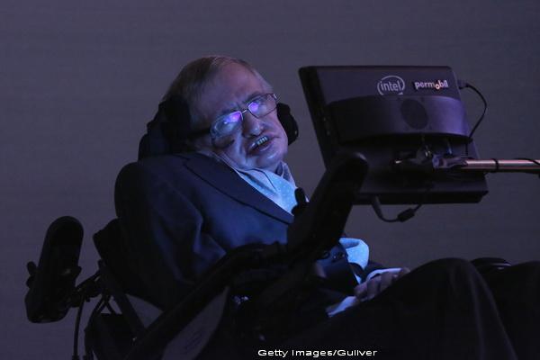 Stephen Hawking crede ca specia umana este in pericol de extinctie. Declaratiile alarmante facute de acesta. VIDEO
