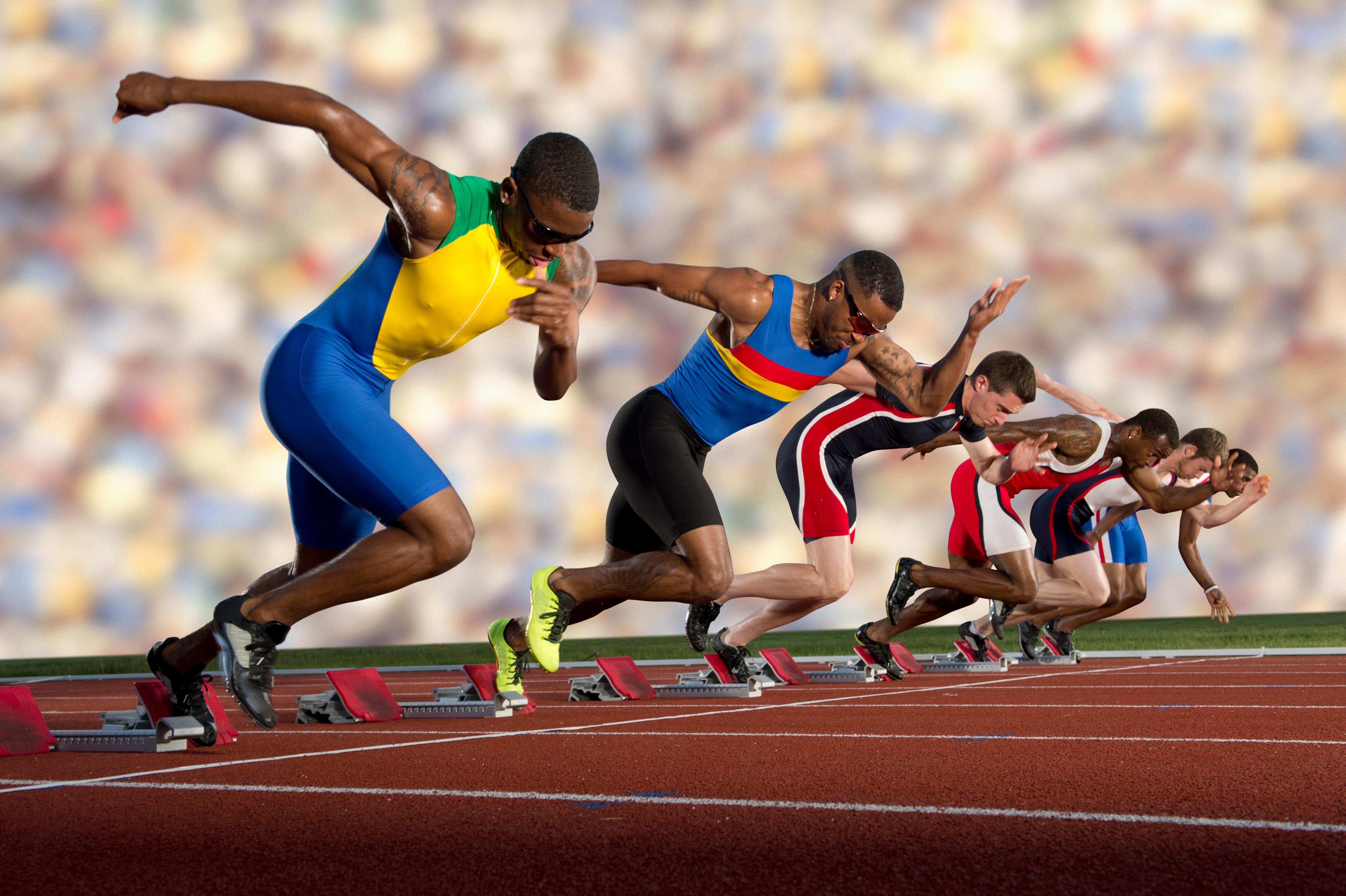 Decizie istorica. Atletii transsexuali vor putea participa la Jocurile Olimpice fara sa aiba operatie de schimbare de sex