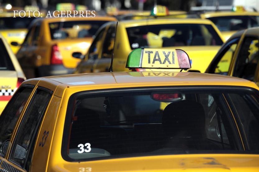 Guvernul a anuntat reguli noi pentru taximetristi. Faptele care ii vor descalifica pentru aceasta profesie