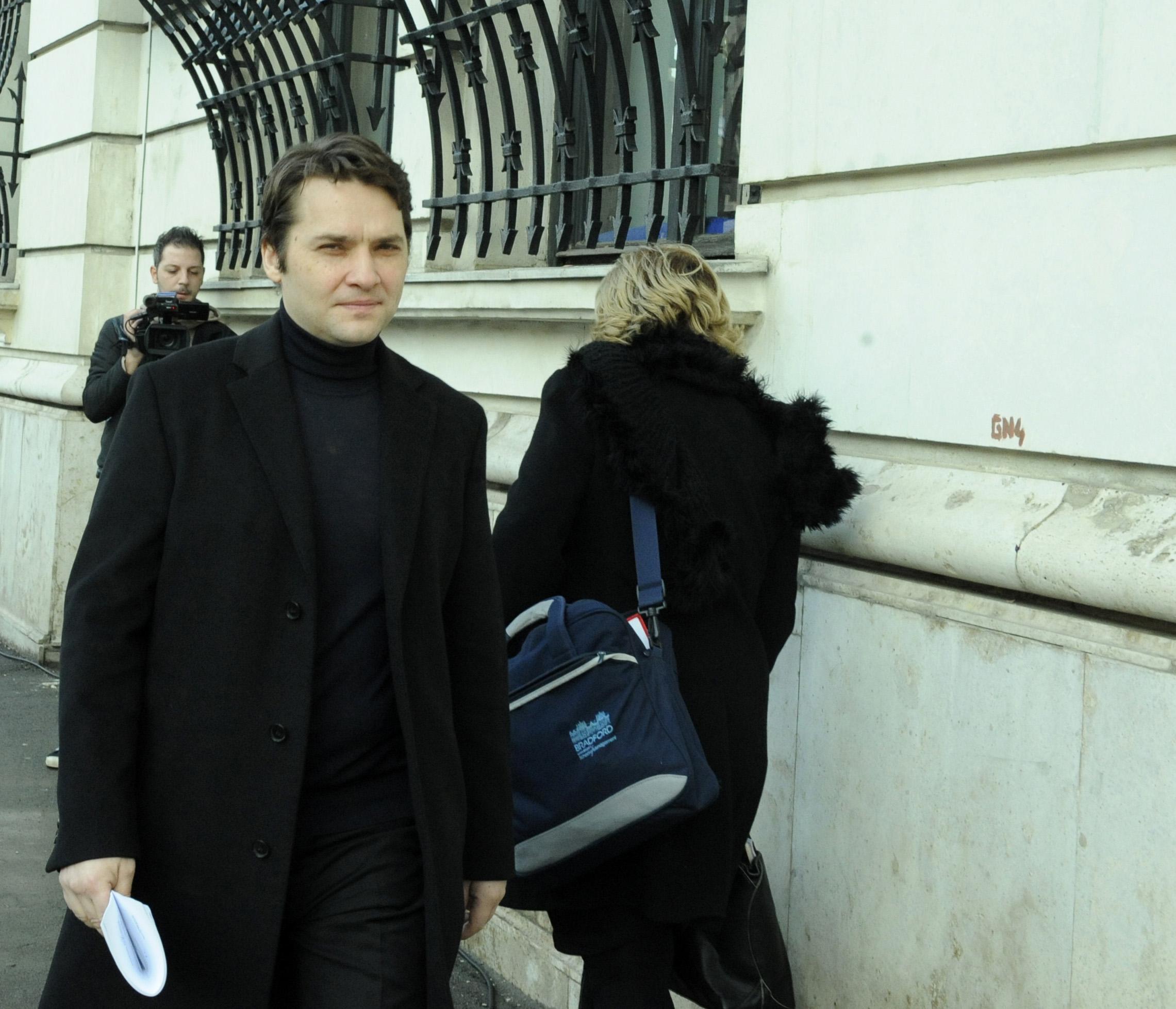 Dan Sova, sub control judiciar in dosarul CET Govora. Decizia nu este insa definitiva