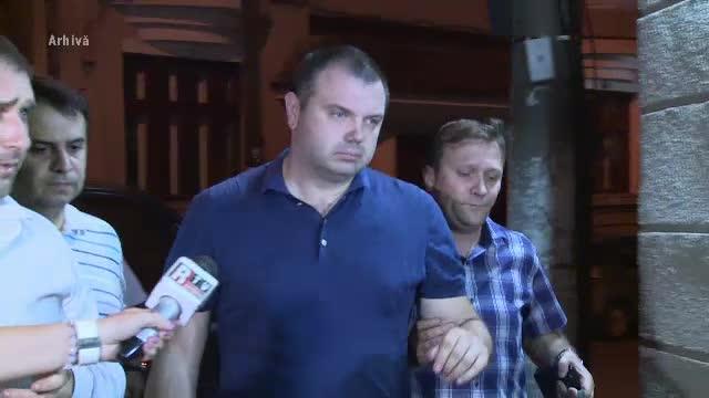 Horia Simu, eliberat prin decizie ICCJ. Primise 4 ani de închisoare în dosarul Bica
