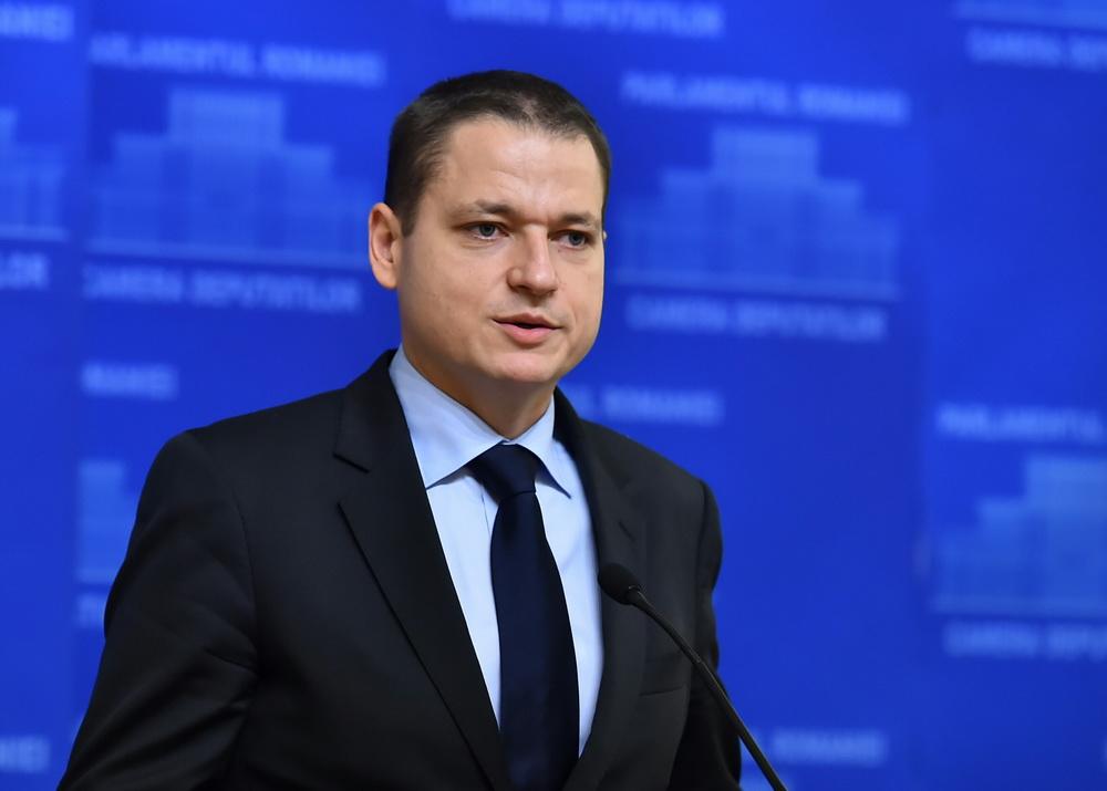 Cine este Mircea-Titus Dobre, propus ministru al Turismului in noul Guvern