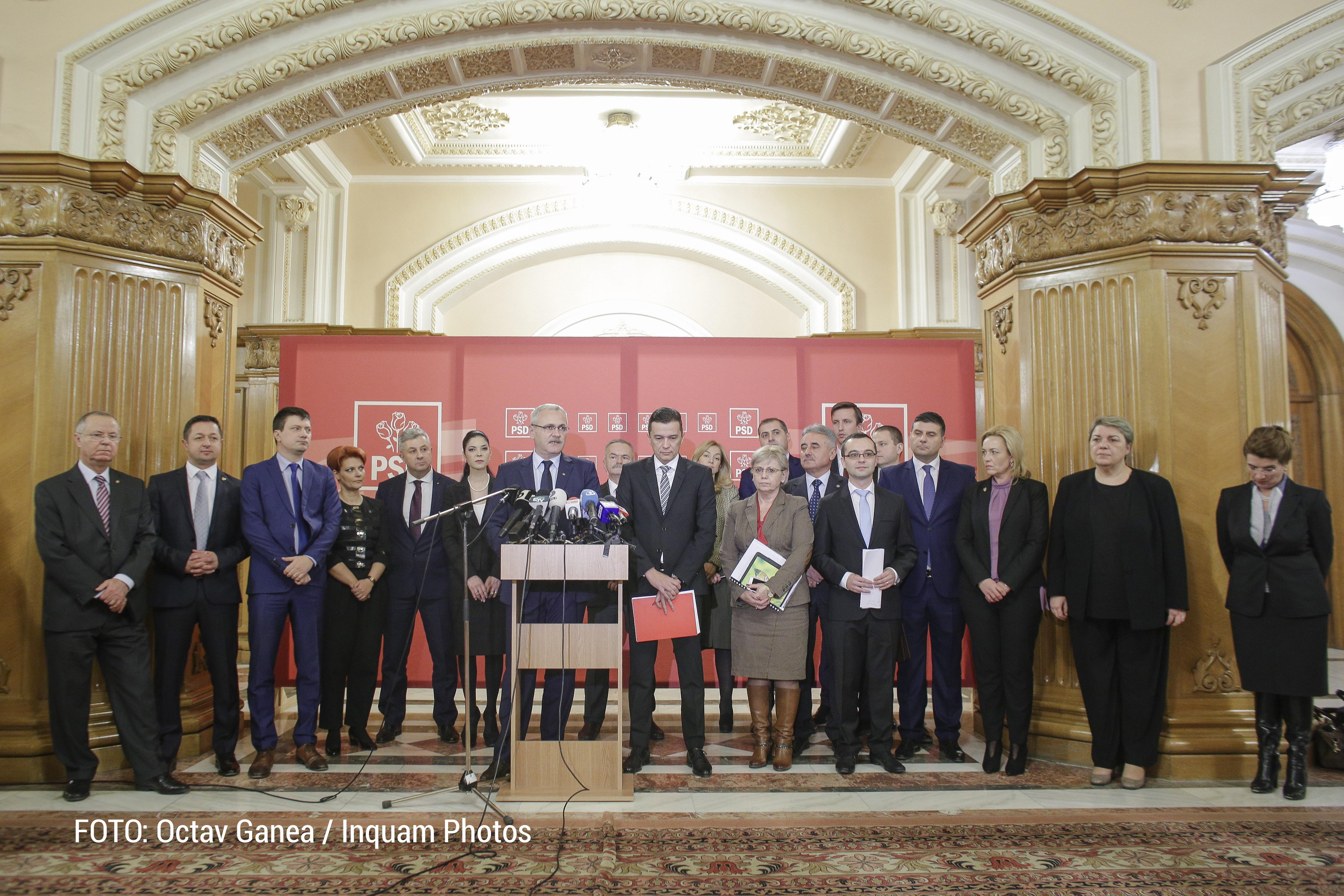 Ministrul Florin Jianu a anuntat ca demisioneaza din Guvernul Grindeanu: Ma opresc aici pentru ca asa imi dicteaza constiinta