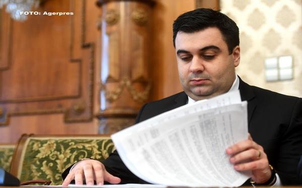 Ministrul propus al Transporturilor, Razvan Cuc: