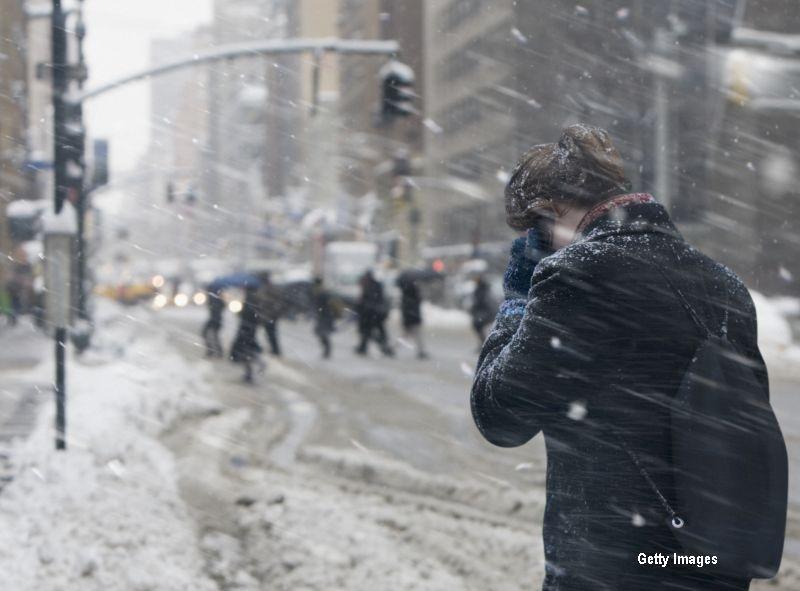 Viscol, ninsori abundente si racire brusca in toata tara. Prognoza meteo pentru urmatoarele trei zile