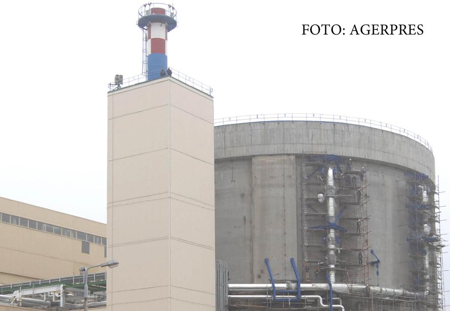 Reactorul 1 de la Cernavoda, deconectat din cauza vremii. Zeci de mii de oameni au ramas fara curent in sudul tarii