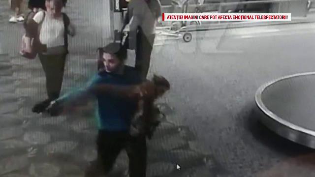 Camerele de supraveghere au surprins atacul armat de pe un aeroport din Florida. Autorul risca inchisoare pe viata