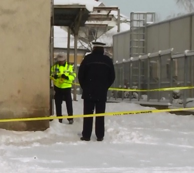 Un paznic din Strehaia si-a pierdut viata in urma unei explozii la o centrala termica. Ce a incercat omul sa faca
