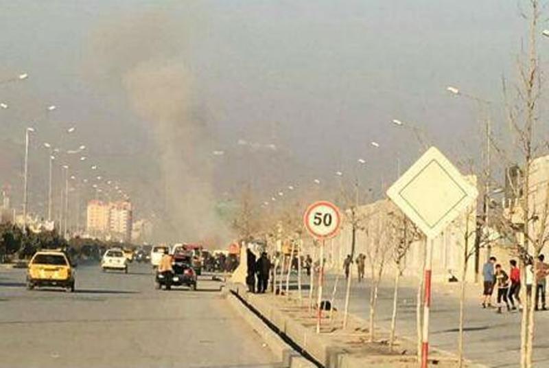 Bilantul masacrului de la baza militara din Afganistan a crescut la 140 de morti. Talibanii au folosit si rachete in atac