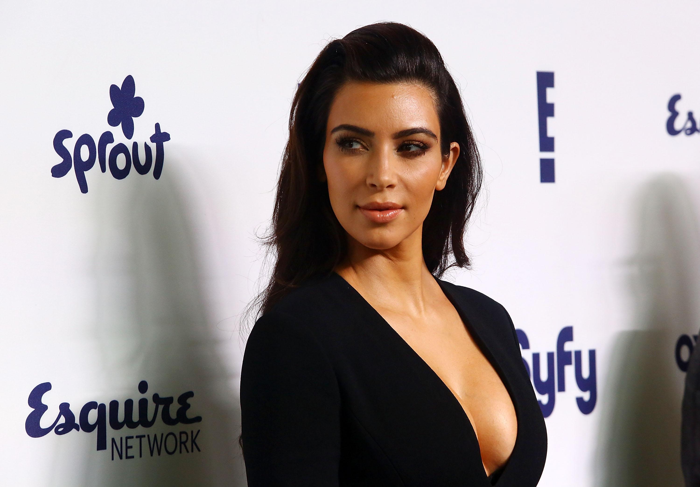 Primele imagini din interiorul camerei de hotel unde Kim Kardashian a fost jefuita. Ce au surprins camerele de supraveghere