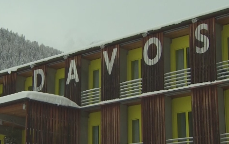 Elitele financiare s-au reunit la Davos pentru a analiza economia globala. Cum transforma evenimentul statiunea elvetiana