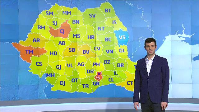 Studiu. Romania, pe locul 33 din 42 in Europa la capitolul putere de cumparare. Cele mai prospere judete