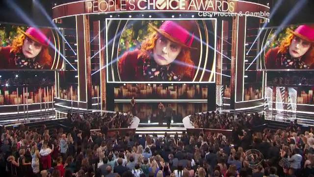 Cele mai iubite vedete americane, recompensate la Premiile People's Choice. Cine sunt marii castigatori desemnati de public