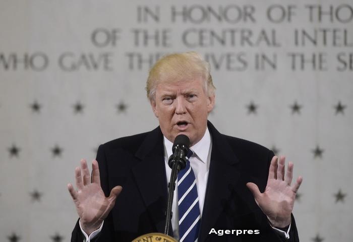 Zidul promis de Trump la granita cu Mexic ar putea fi finalizat in doi ani. John Kelly: