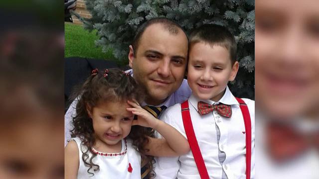 Romanca si cei doi copii ai ei salvati din hotelul inghitit de avalansa in Italia ar putea fi externati din spital luni