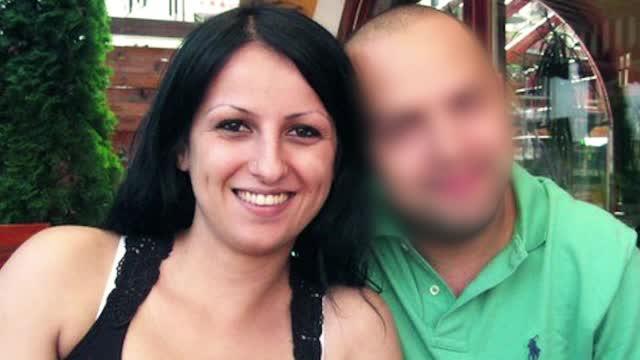 Tanara mama, impuscata mortal intr-un magazin din Targu Mures de fostul iubit. Barbatul a fost arestat preventiv