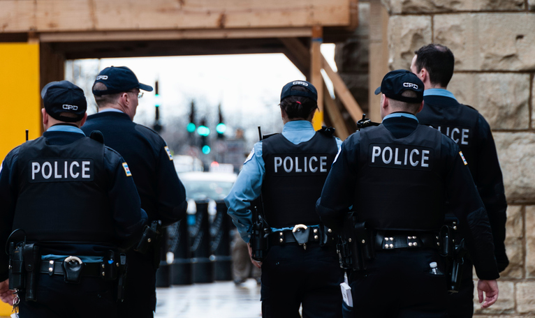 Serie de colete explozive la Washington: FBI a arestat un suspect