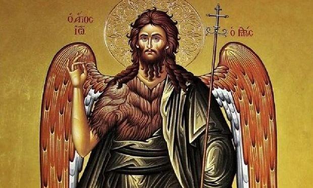 Sfântul Ion, 7 ianuarie. Peste 2 milioane de români își serbează azi ziua onomastică