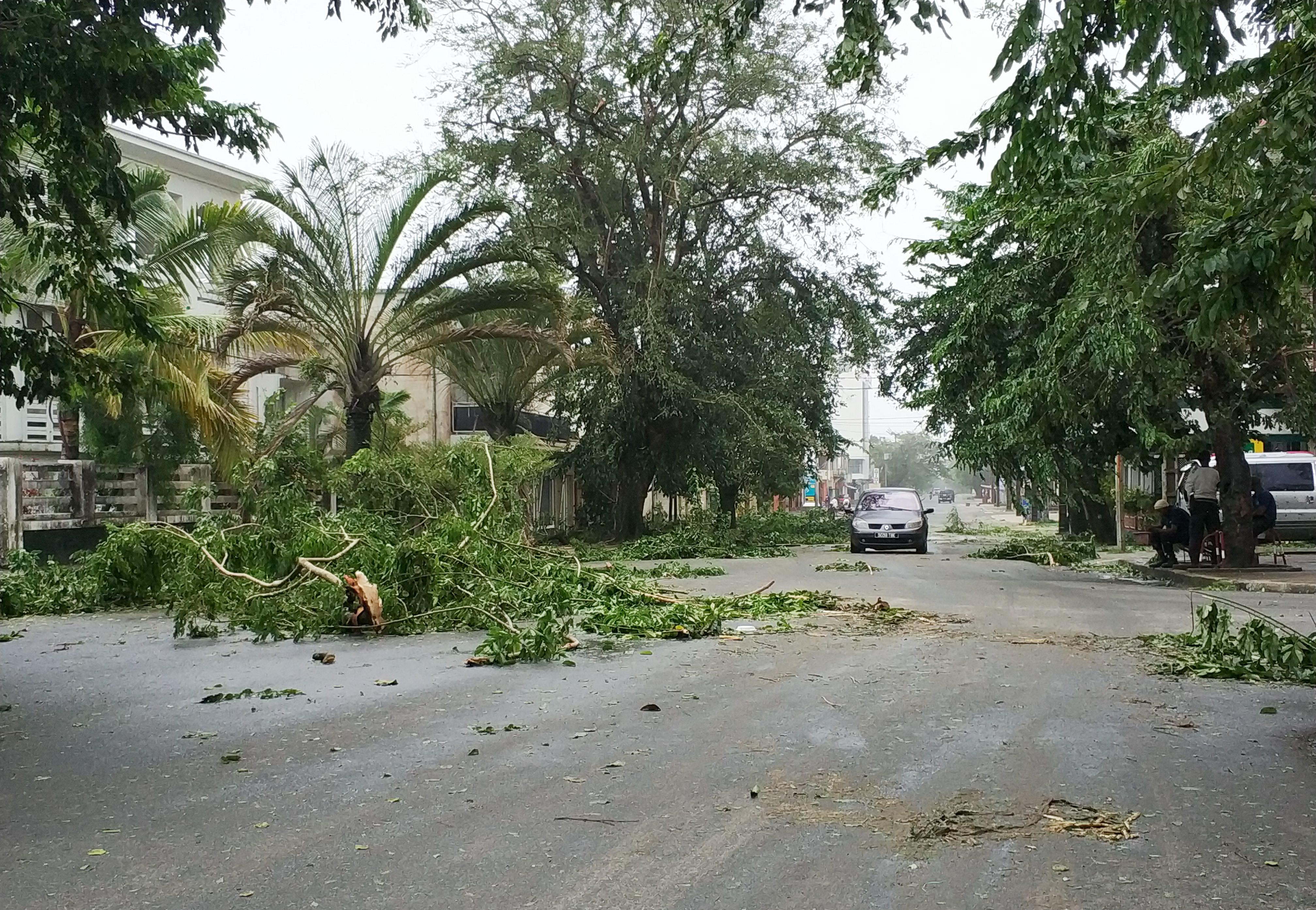 Ciclonul Ava a provocat moartea a 29 de persoane în Madagascar. Pagubele materiale sunt uriașe