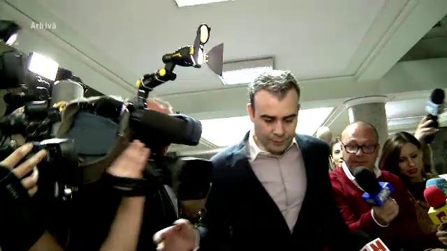 ÎCCJ ar putea pronunţa, marţi, sentinţa în dosarul lui Darius Vâlcov